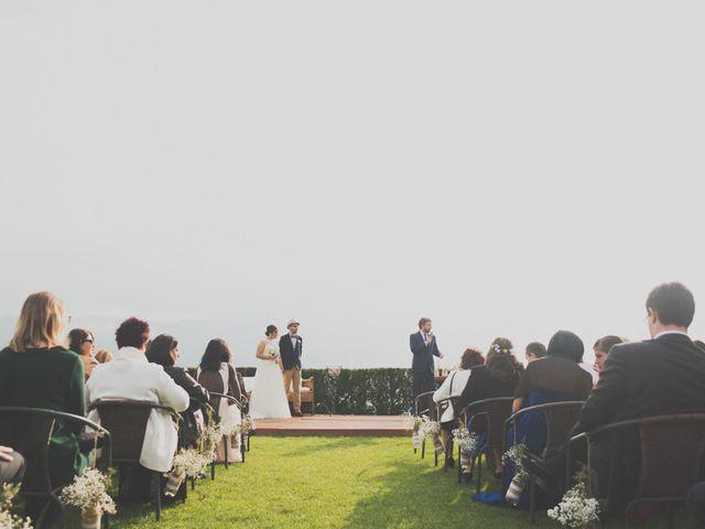 La boda de Marc y Alba en Montseny, Barcelona 54