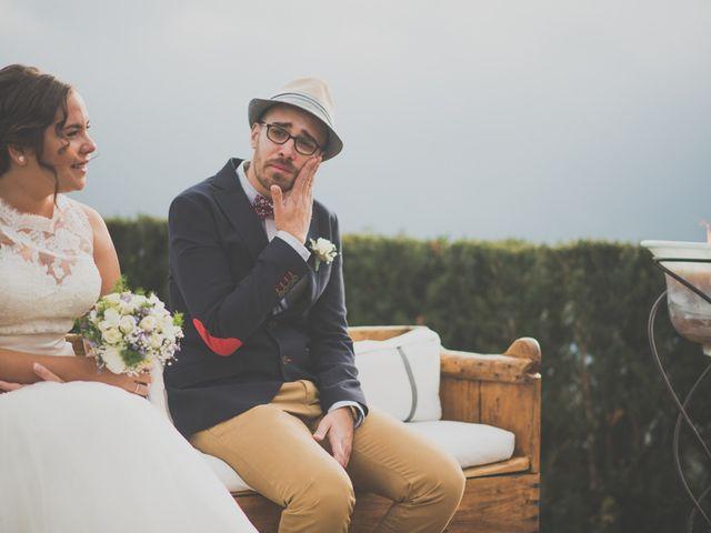 La boda de Marc y Alba en Montseny, Barcelona 57