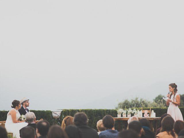 La boda de Marc y Alba en Montseny, Barcelona 60