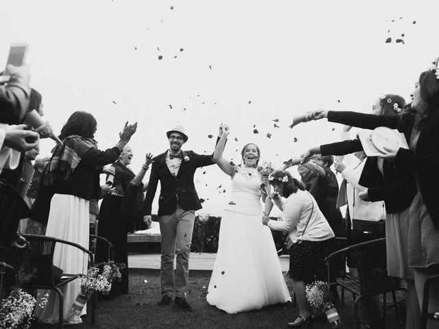 La boda de Marc y Alba en Montseny, Barcelona 75