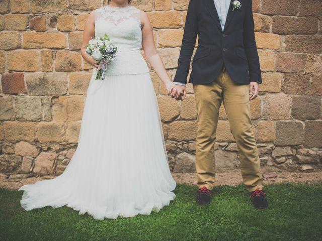 La boda de Marc y Alba en Montseny, Barcelona 93