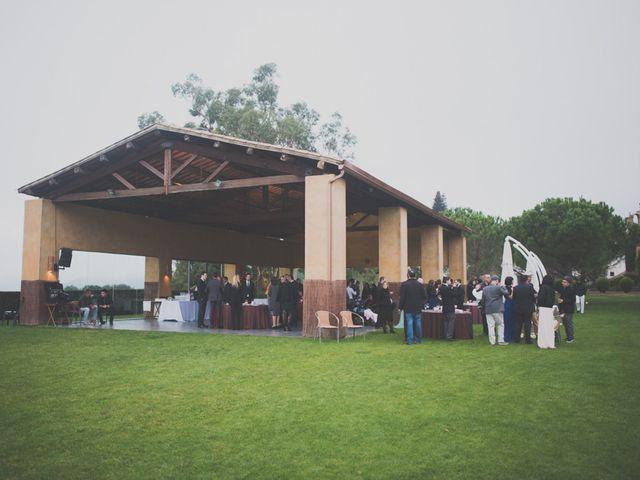 La boda de Marc y Alba en Montseny, Barcelona 100