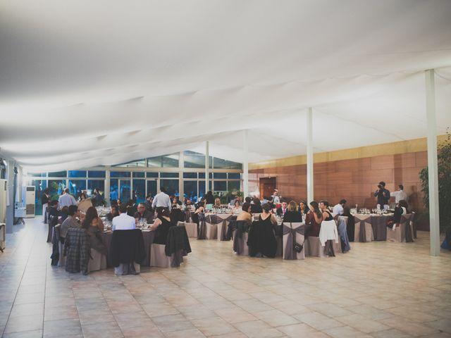La boda de Marc y Alba en Montseny, Barcelona 105