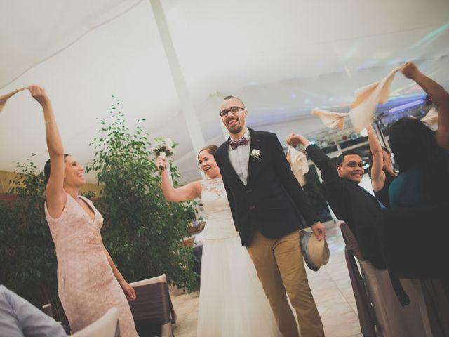 La boda de Marc y Alba en Montseny, Barcelona 107