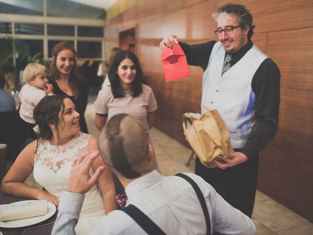La boda de Marc y Alba en Montseny, Barcelona 108