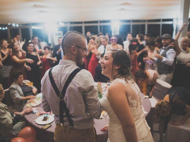 La boda de Marc y Alba en Montseny, Barcelona 125