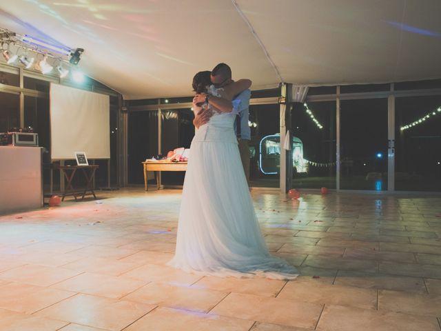 La boda de Marc y Alba en Montseny, Barcelona 130