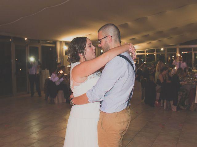 La boda de Marc y Alba en Montseny, Barcelona 131