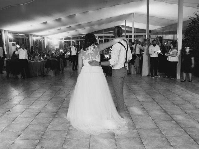 La boda de Marc y Alba en Montseny, Barcelona 132