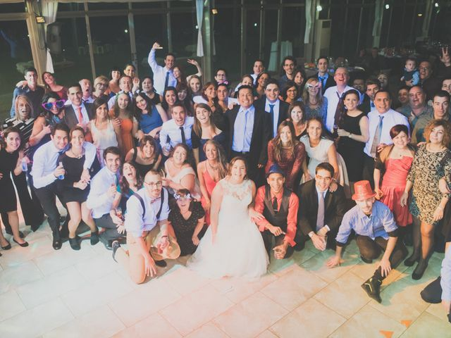 La boda de Marc y Alba en Montseny, Barcelona 138
