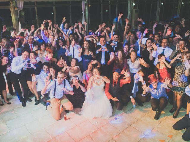La boda de Marc y Alba en Montseny, Barcelona 139