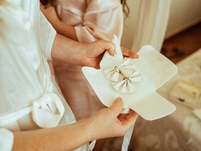 La boda de Kike y Lisa en San Miguel De Salinas, Alicante 16