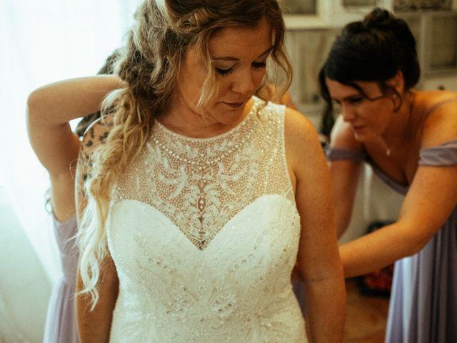La boda de Kike y Lisa en San Miguel De Salinas, Alicante 42