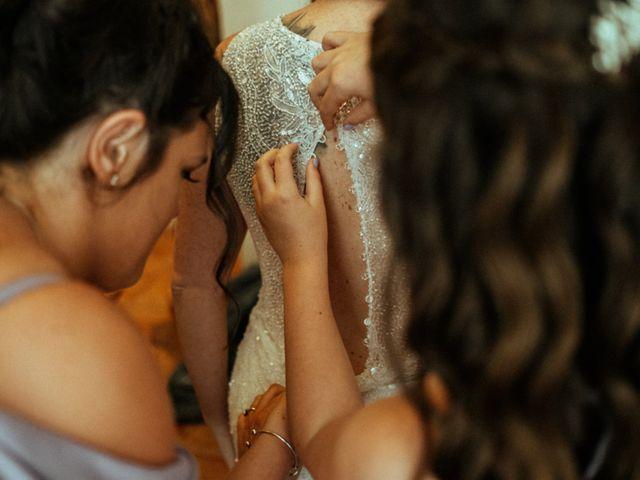 La boda de Kike y Lisa en San Miguel De Salinas, Alicante 43