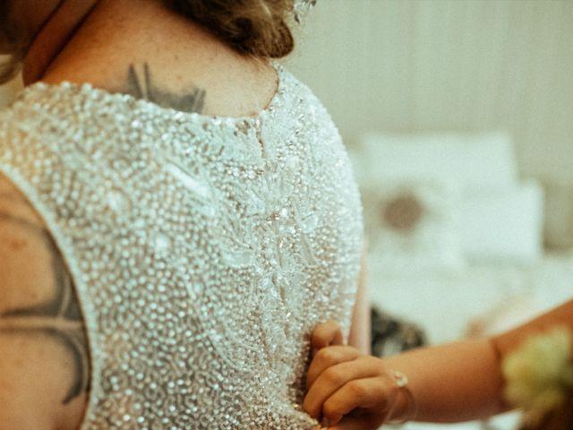 La boda de Kike y Lisa en San Miguel De Salinas, Alicante 45