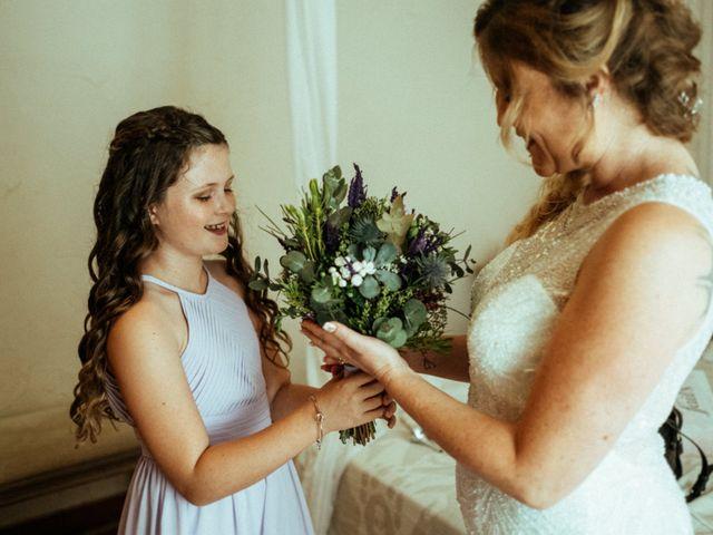 La boda de Kike y Lisa en San Miguel De Salinas, Alicante 47