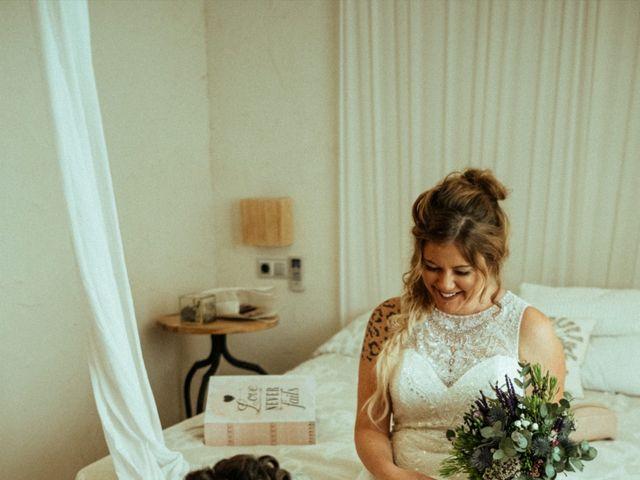 La boda de Kike y Lisa en San Miguel De Salinas, Alicante 50