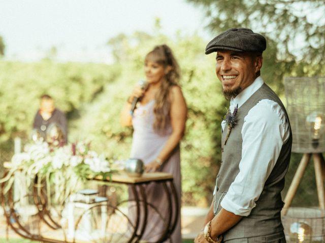 La boda de Kike y Lisa en San Miguel De Salinas, Alicante 53