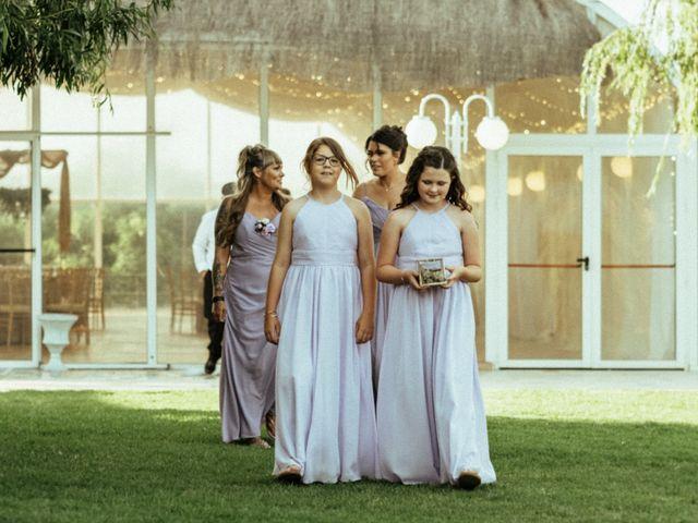 La boda de Kike y Lisa en San Miguel De Salinas, Alicante 55