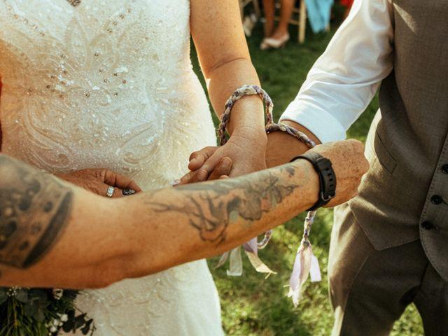 La boda de Kike y Lisa en San Miguel De Salinas, Alicante 60