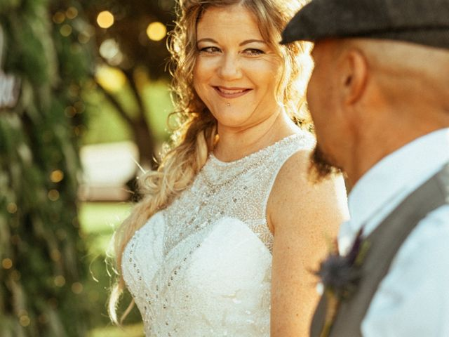 La boda de Kike y Lisa en San Miguel De Salinas, Alicante 62