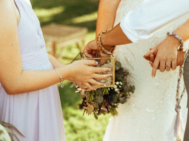 La boda de Kike y Lisa en San Miguel De Salinas, Alicante 70