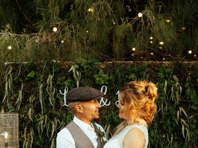 La boda de Kike y Lisa en San Miguel De Salinas, Alicante 85