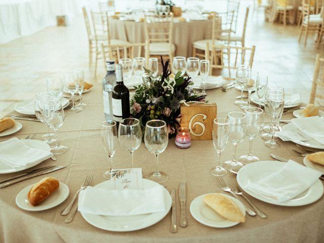 La boda de Kike y Lisa en San Miguel De Salinas, Alicante 91