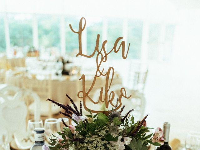 La boda de Kike y Lisa en San Miguel De Salinas, Alicante 95