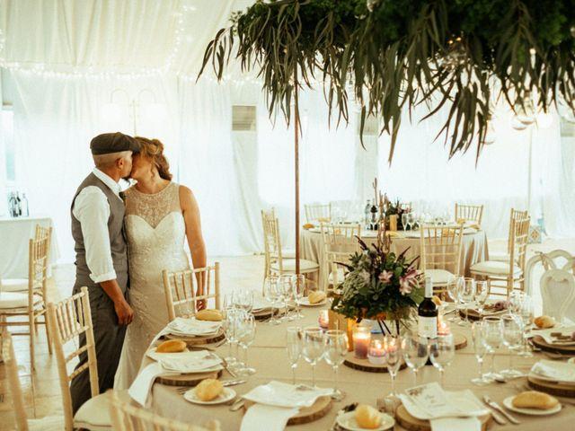 La boda de Kike y Lisa en San Miguel De Salinas, Alicante 102