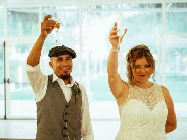 La boda de Kike y Lisa en San Miguel De Salinas, Alicante 106