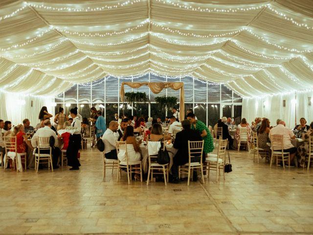La boda de Kike y Lisa en San Miguel De Salinas, Alicante 107