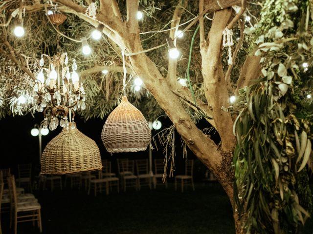 La boda de Kike y Lisa en San Miguel De Salinas, Alicante 115