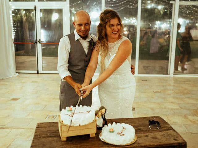 La boda de Kike y Lisa en San Miguel De Salinas, Alicante 117