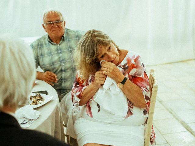 La boda de Kike y Lisa en San Miguel De Salinas, Alicante 126
