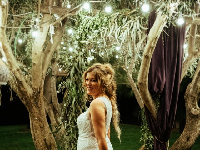 La boda de Kike y Lisa en San Miguel De Salinas, Alicante 137