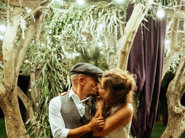 La boda de Kike y Lisa en San Miguel De Salinas, Alicante 140