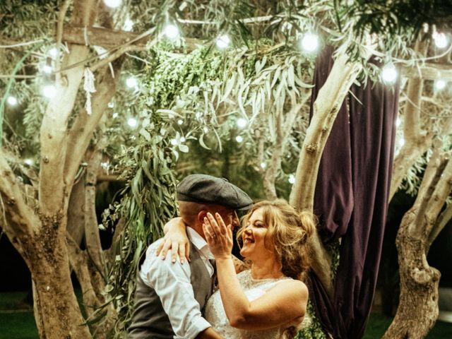 La boda de Kike y Lisa en San Miguel De Salinas, Alicante 141