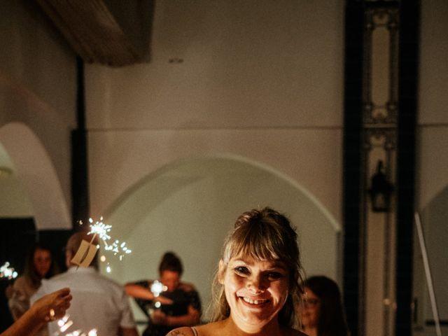 La boda de Kike y Lisa en San Miguel De Salinas, Alicante 142