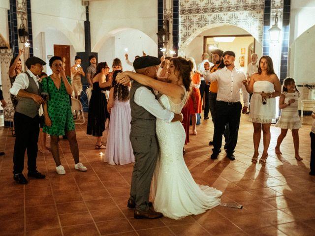 La boda de Kike y Lisa en San Miguel De Salinas, Alicante 146