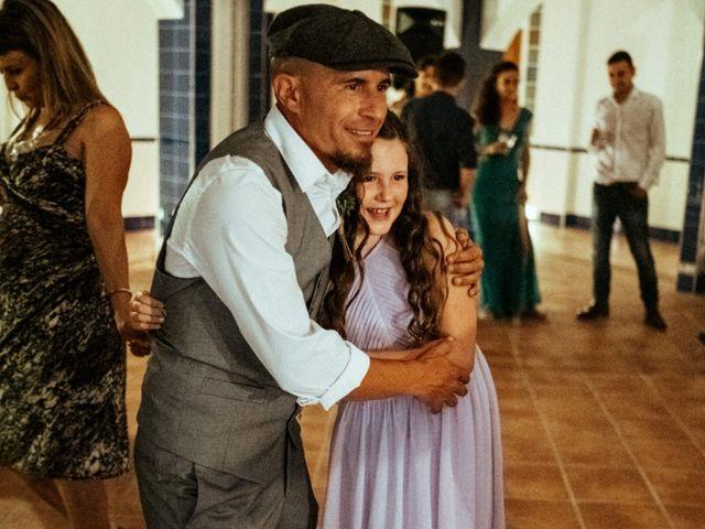 La boda de Kike y Lisa en San Miguel De Salinas, Alicante 148