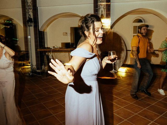 La boda de Kike y Lisa en San Miguel De Salinas, Alicante 149
