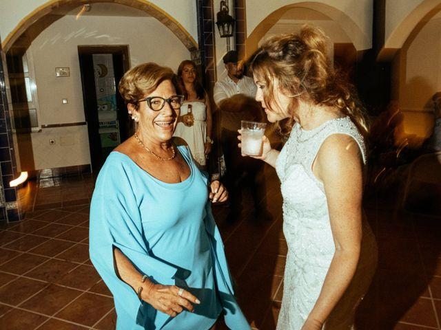 La boda de Kike y Lisa en San Miguel De Salinas, Alicante 150