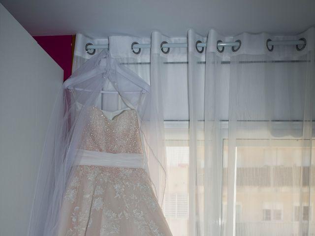 La boda de Sergio y Daniela en El Vendrell, Tarragona 3