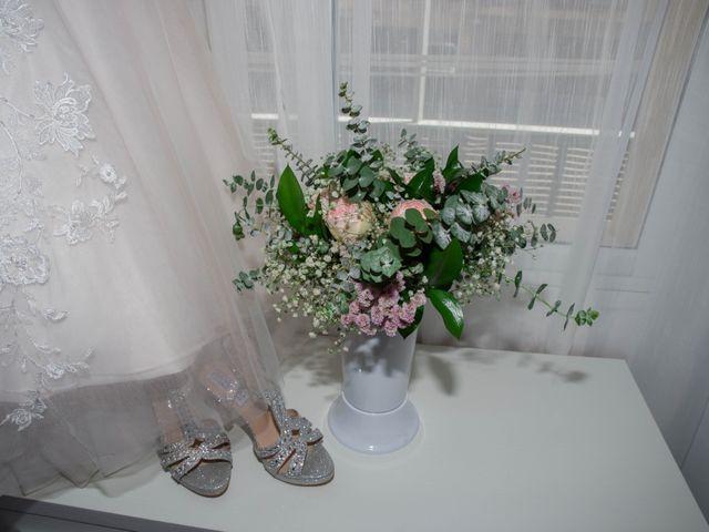 La boda de Sergio y Daniela en El Vendrell, Tarragona 1