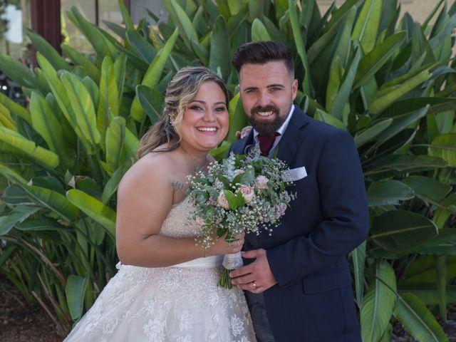 La boda de Sergio y Daniela en El Vendrell, Tarragona 10