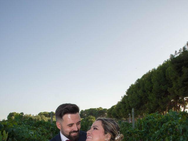 La boda de Sergio y Daniela en El Vendrell, Tarragona 12