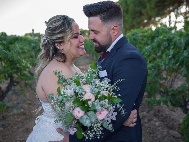 La boda de Sergio y Daniela en El Vendrell, Tarragona 13