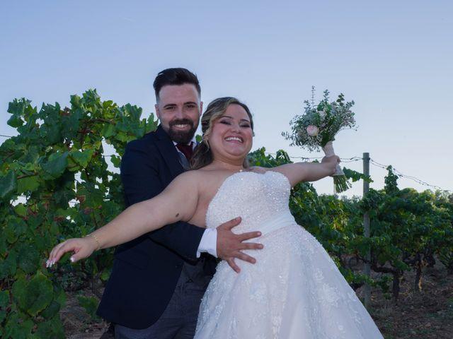 La boda de Sergio y Daniela en El Vendrell, Tarragona 14