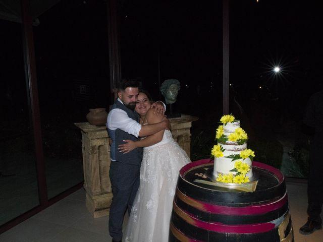 La boda de Sergio y Daniela en El Vendrell, Tarragona 16